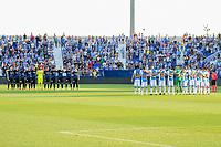 2017.08.18 La Liga CD Leganes VS Alaves