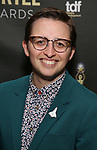 Will Roland attends the 33rd Annual Lucille Lortel Awards on May 6, 2018 in New York City.