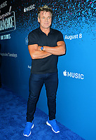 Gordon Ramsay at the launch party for Apple Music's &quot;Carpool Karaoke: The Series&quot; at Chateau Marmont, West Hollywood, USA 07 Aug. 2017<br /> Picture: Paul Smith/Featureflash/SilverHub 0208 004 5359 sales@silverhubmedia.com