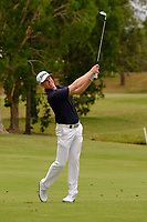Andrew Dodt (AUS) on the 3rd fairway during round 2 of the Australian PGA Championship at  RACV Royal Pines Resort, Gold Coast, Queensland, Australia. 20/12/2019.<br /> Picture TJ Caffrey / Golffile.ie<br /> <br /> All photo usage must carry mandatory copyright credit (© Golffile | TJ Caffrey)