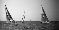Sailing, Southern California, Santa Monica Bay, South Bay, SoCal, Motor Boating, Power Yachts,