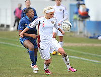 2013.04.06 U19 France - Russia