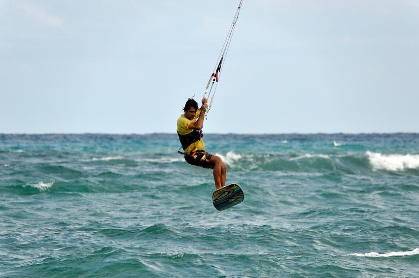 Kite Fliers - Pompano Bch
