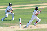 Ravi Bopara in batting action for Essex during Essex CCC vs Warwickshire CCC, Specsavers County Championship Division 1 Cricket at The Cloudfm County Ground on 19th June 2017