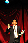 "NEW YORK, NY - OCTOBER 03:  Eugene Pack performs at ""Celebrity Autobiography: The Next Chapter"" at The Triad Theater on October 3, 2011 in New York City.  (Photo by Desiree Navarro/WireImage) *** Local Caption *** Eugene Pack"