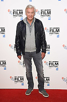 "director, Paul Verhoeven<br /> at the London Film Festival premiere for ""Elle"" at the Embankment Gardens Cinema, London.<br /> <br /> <br /> ©Ash Knotek  D3165  08/10/2016"