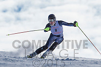 2015 Section 5 Alpine Ski Meet PM Run