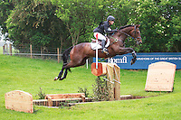 07-2016 GBR-Equi-Trek Bramham International Horse Trial