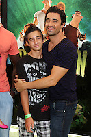 """LOS ANGELES - AUG 5:  Gilles Marini arrives at the """"ParaNorman"""" Premiere at Universal CityWalk on August 5, 2012 in Universal City, CA ©mpi27/MediaPunch Inc"""