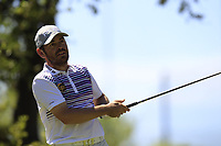 Louis Oosthuizen (RSA) on the 12th during the 2nd round at the WGC Dell Technologies Matchplay championship, Austin Country Club, Austin, Texas, USA. 23/03/2017.<br /> Picture: Golffile | Fran Caffrey<br /> <br /> <br /> All photo usage must carry mandatory copyright credit (&copy; Golffile | Fran Caffrey)