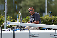 Delta Lloyd Regatta 2011 - © Margje Tempelaars - May 2011