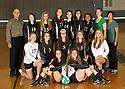 2015-2016 KSS Volleyball