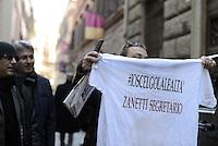 Roma, 8 Gennaio 2015<br /> Per Zanetti segretario.<br /> Primo congresso nazionale di Scelta Civica per l'Italia