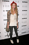 "Dawn Olivieri attends the ELLE and Express ""25 at 25"" Event held at The Palihouse Holloway in West Hollywood, California on October 07,2010                                                                               © 2010 Hollywood Press Agency"