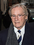 14/01/2014 William Roache Preston Crown