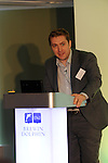 Andrew O'Brien, Head of Policy and Public Affairs, Charity Finance Group
