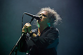 Dec 01, 2016: THE CURE - SSE Arena Wembley London