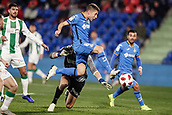 2018 Copa del Rey Football Round of 32 Getafe v Cordoba Dec 4th