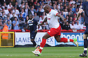 Barry Hayles. Mitchell Cole Benefit Match - Lamex Stadium, Stevenage - 7th May, 2013. © Kevin Coleman 2013. ..