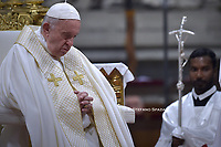 Pope Francis appoints 13 new cardinals at the 2019 Ordinary Public Consistory, choosing prelates whose lifelong careers reflect their commitment to serve the marginalized and local church communities, hailing from 11 different nations and representing multiple religious orders.