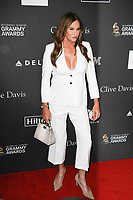 BEVERLY HILLS, CA- FEBRUARY 09: Caitlyn Jenner at the Clive Davis Pre-Grammy Gala and Salute to Industry Icons held at The Beverly Hilton on February 9, 2019 in Beverly Hills, California.      <br /> CAP/MPI/IS<br /> &copy;IS/MPI/Capital Pictures