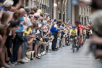 Team Sunweb<br /> <br /> Official 106th Tour de France 2019 Teams Presentation at the Central Square (Grote Markt) in Brussels (Belgium)<br /> <br /> ©kramon