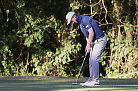 Gavin Moynihan (IRL) in action during the second round of the Magical Kenya Open presented by ABSA, played at Karen Country Club, Nairobi, Kenya. 15/03/2019<br /> Picture: Golffile | Phil Inglis<br /> <br /> <br /> All photo usage must carry mandatory copyright credit (&copy; Golffile | Phil Inglis)