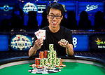 2015 WSOP Event #2: $5,000 No-Limit Hold'em