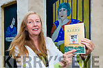 Author Breda Joy with her new book the Wit & Wisdom of Kerry which she is launching on Sunday week