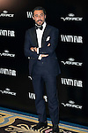 Vicente Dalmau attends the photocall organized by Vanity Fair to reward Placido Domingo as &quot;Person of the Year 2015&quot; at the Ritz Hotel in Madrid, November 16, 2015.<br /> (ALTERPHOTOS/BorjaB.Hojas)