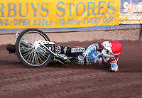 Lakeside Hammers v Coventry Bees 22-Aug-2009