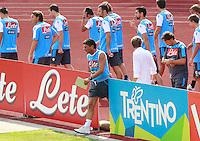 DIMARO 11/07/2012.RITIRO PRE CAMPIONATO PER IL CALCIO NAPOLI.NELLA FOTO.FOTO CIRO DE LUCA DIMARO 11/07/2012.RITIRO PRE CAMPIONATO PER IL CALCIO NAPOLI.NELLA FOTO.FOTO CIRO DE LUCA DIMARO 11/07/2012.RITIRO PRE CAMPIONATO PER IL CALCIO NAPOLI.NELLA FOTO.FOTO CIRO DE LUCA