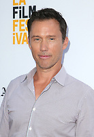 "17 June 2017 - Culver City, California - Jeffrey Donovan. ""Shot Caller"" Premiere during the 2017 Los Angeles Film Festival. Photo Credit: F. Sadou/AdMedia"
