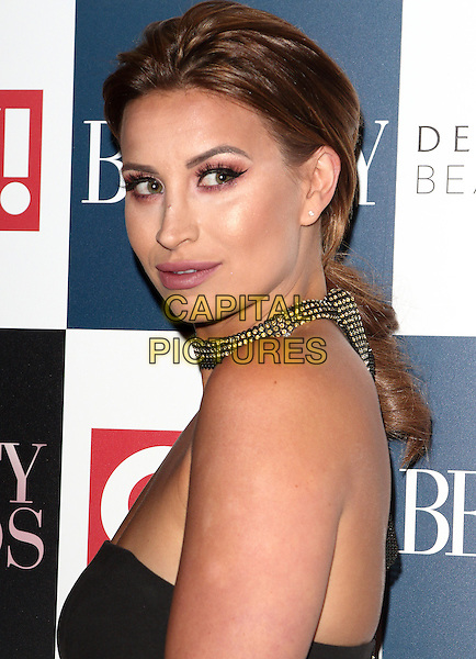 Ferne McCann at The Beauty Awards with OK! and Debenhams Beauty Club at Banqueting House, Whitehall, London on November 24th 2016<br /> CAP/JIL<br /> &copy; Jill Mayhew/Capital Pictures