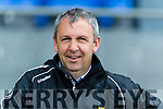 Kerry Minor Football Manager Peter Keane.