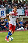 31.07.2017, Silberstadt Arena, Schwaz, AUT, FSP, Hamburger SV vs Antalyaspor, Jann Fiete Arp (Hamburg #40)<br /> <br /> Foto &copy; nordphoto / Hafner