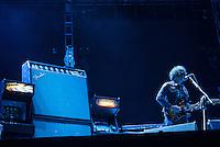 CIUDAD DE MEXICO, D.F. 21 Noviembre.-  Ryan Adams durante el festival Corona Capital 2015 en el Autodromo Hermanos Rodríguez de la Ciudad de México, el 21 de noviembre de 2015.  FOTO: ALEJANDRO MELENDEZ