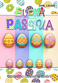Isabella, EASTER, OSTERN, PASCUA, paintings+++++,ITKE161685,#e#, EVERYDAY ,eggs