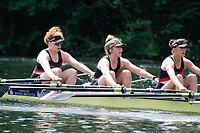 Race: 155 J4x Heat - Emanuel Sch  vs Glos Hartpury <br /> <br /> Henley Women's Regatta 2017<br /> <br /> To purchase this photo, or to see pricing information for Prints and Downloads, click the blue 'Add to Cart' button at the top-right of the page.