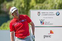Nacho Elvira (ESP) during the 3rdround of the BMW SA Open hosted by the City of Ekurhulemi, Gauteng, South Africa. 13/01/2017<br /> Picture: Golffile | Tyrone Winfield<br /> <br /> <br /> All photo usage must carry mandatory copyright credit (&copy; Golffile | Tyrone Winfield)