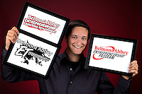 Belmont Abbey College's Entrepreneurship Program.