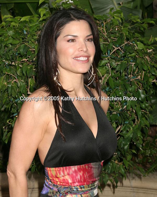 Lauren Sanchez.Tsumani Relief Luncheon.Beverly Hills, CA.March 22, 2005.©2005 Kathy Hutchins / Hutchins Photo...