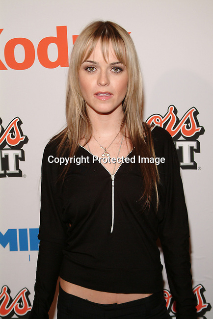 Taryn Manning<br />