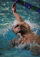 Victoria BC World swimming trials Matt Hawes