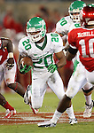 10/7/12 North Texas vs University of Houston