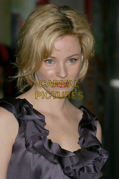 """ELIZABETH BANKS .Prada Los Angeles Hosts Private Screening of the Animated Short Film """"Trembled Blossoms"""" held at the Prada Beverly Hills Epicenter, Beverly Hills, California, USA, 19 March 2008..portrait headshot.CAP/ADM/RE.©Russ Elliot/Admedia/Capital PIctures"""