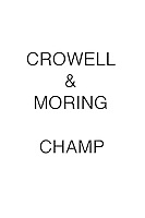 Crowell & Moring Champ