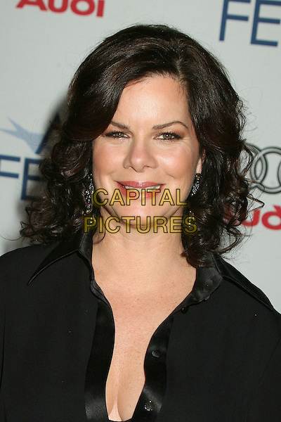 "MARCIA GAY HARDEN.World Premiere AFI Special Presentation of ""The Dead Girl"" at AFI Fest Village/The Loft, Hollywood, California, USA..November 7th, 2006.Ref: ADM/BP.headshot portrait.www.capitalpictures.com.sales@capitalpictures.com.©Byron Purvis/AdMedia/Capital Pictures."