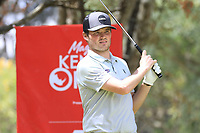 Cormac Sharvin (NIR) during the second round of the Magical Kenya Open presented by ABSA played at Karen Country Club, Nairobi, Kenya. 15/03/2019<br /> Picture: Golffile | Phil Inglis<br /> <br /> <br /> All photo usage must carry mandatory copyright credit (&copy; Golffile | Phil Inglis)