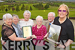 WINNERS: Members of the Sean Cha?irde Group who won the overall award at the Kerry Community Awards last week, l-r: Eileen McGillycuddy, Margaret Sweeney, Elaine Scully, Ellen Sharples, Tom Sharples, Maura Fitzgerald (Chairperson).